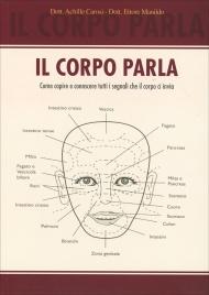 IL CORPO PARLA Come capire e conoscere tutti i segnali che il corpo di invia di Achille Carosi