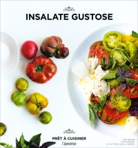 INSALATE GUSTOSE di Sue Quinn
