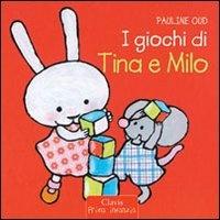 I Giochi di Tina e Milo