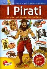 I Pirati - Con Adesivi