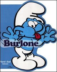 I Puffi - Burlone