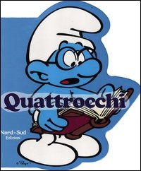 I Puffi - Quattrocchi