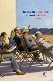 I Ragazzi Burgess (eBook)