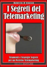 I Segreti del Telemarketing (eBook)