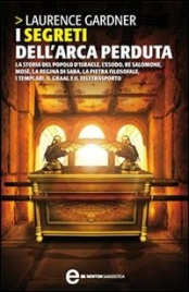 I Segreti dell'Arca Perduta (eBook)