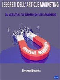 I Segreti dell'Article Marketing (eBook)