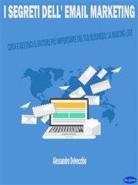 I Segreti dell' Email Marketing (eBook)