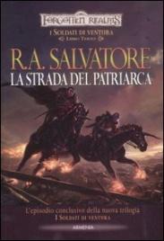 I Soldati di Ventura - Vol. 3: La Strada del Patriarca