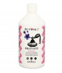 Shampoo Biologico Idratante