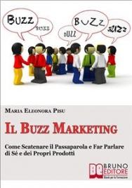 Il Buzz Marketing (eBook)