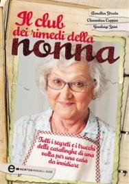 Il Club dei Rimedi della Nonna (eBook)