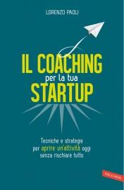 Il Coaching per la tua Startup (eBook)
