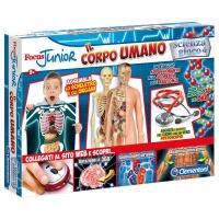 Il Corpo Umano - Focus Junior