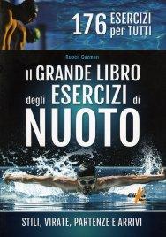 Il Grande Libro degli Esercizi di Nuoto