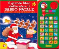 Il Grande Libro Elettronico di Babbo Natale