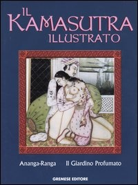 Il Kamasutra Illustrato