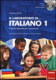 Il Laboratorio di... Italiano - Vol. 1