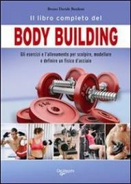 Il Libro Completo del Body Building (eBook)
