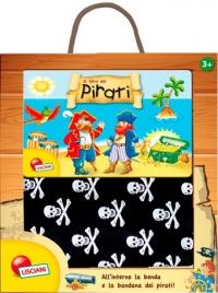 Il Libro dei Pirati