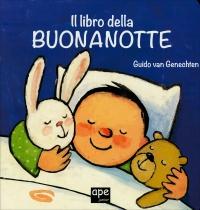 Il Libro della Buonanotte
