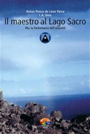 Il Maestro al Lago Sacro (eBook)