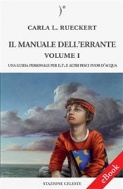 Il Manuale dell'Errante - Volume 1 (eBook)