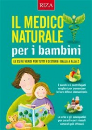 Il Medico Naturale per i Bambini (eBook)