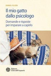 Il Mio Gatto dallo Psicologo (eBook)