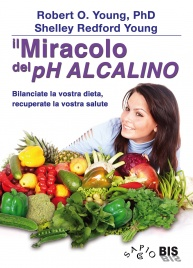 Il Miracolo del PH Alcalino (eBook)