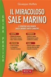 Il Miracoloso Sale Marino (eBook)