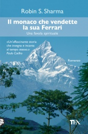 Il Monaco che Vendette la sua Ferrari (eBook)