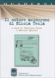 Il Motore Asincrono di Nikola Tesla