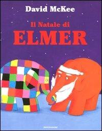 Il Natale di Elmer