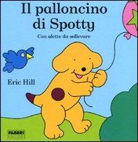 Il Palloncino di Spotty