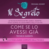 Come Se lo Avessi Già (Audiolibro Mp3)
