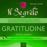 Gratitudine (Audiolibro Mp3)