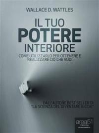 Il Tuo Potere Interiore (eBook)