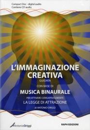 L'Immaginazione Creativa Guidata con Base di Musica Binaurale