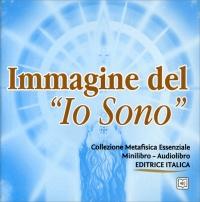 """Immagine del """"Io Sono"""" - Audiolibro"""