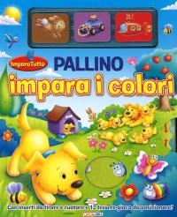 Pallino Impara i Colori