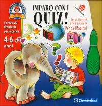 Imparo con i Quiz!