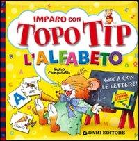 Imparo con Topo Tip l'Alfabeto