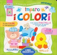 Imparo i Colori
