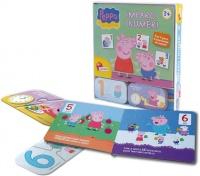 Libro Imparo i Numeri Peppa Pig - 3 Anni
