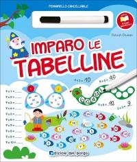 Imparo le Tabelline
