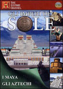 Gli Imperi del Sole - DVD