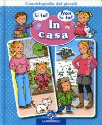 In Casa - L'Enciclopedia dei Piccoli
