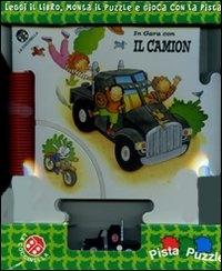 In Gara con il Camion
