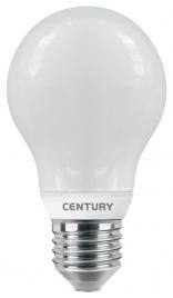 Incanto Led Frost - Goccia E27 (5W - 230V) - Luce Calda