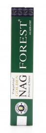 Incensi Nag - Forest Golden Verde